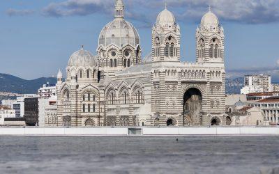 Découvrir la ville de Marseille