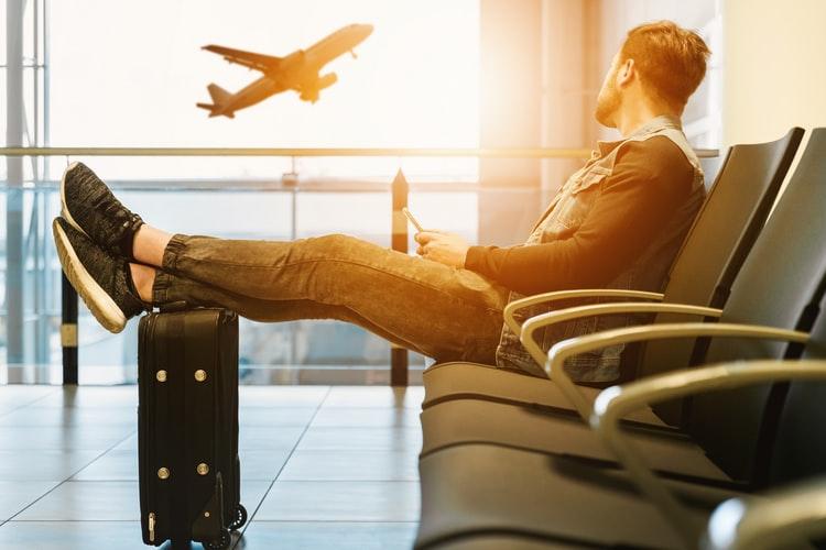 voyage avion