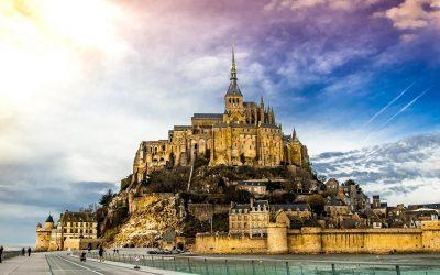 Visiter la Normandie : mes adresses