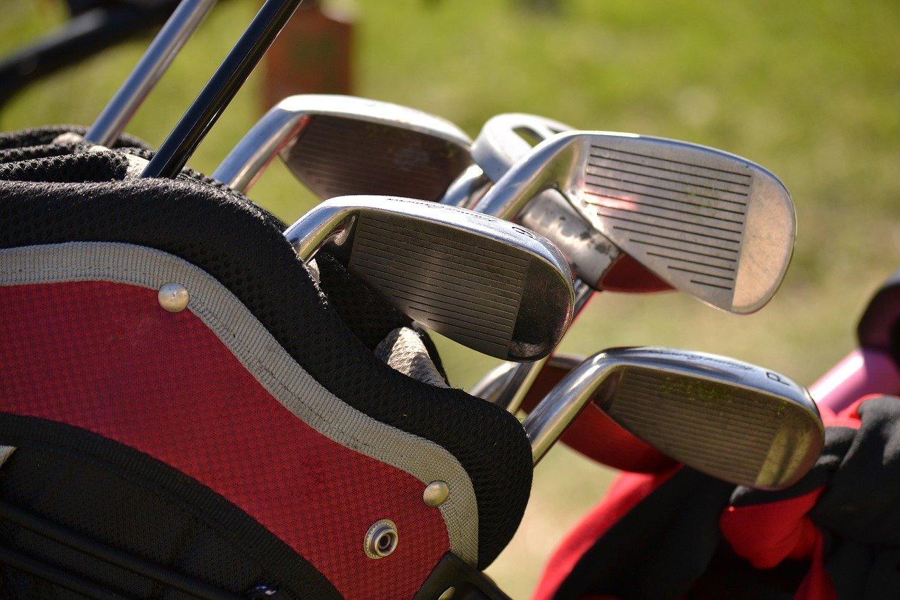 equipement golf
